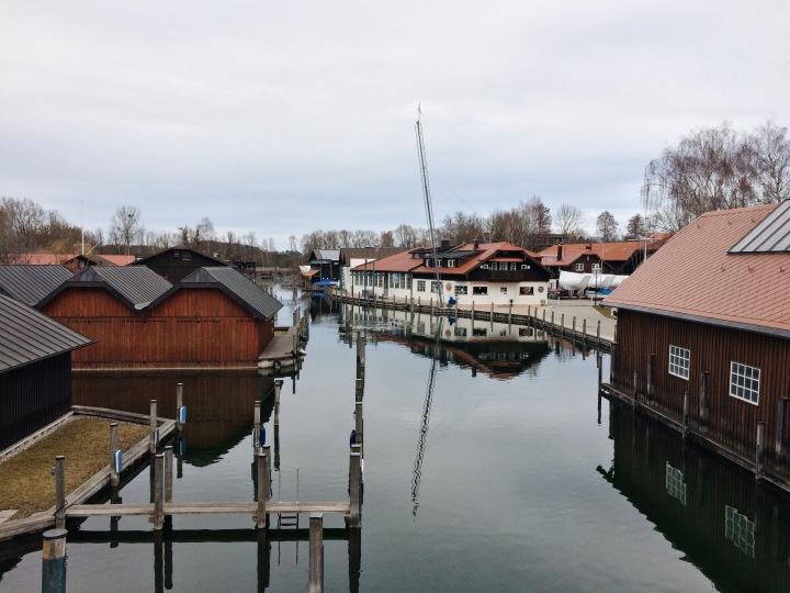 Stadtflucht: Ein gemütlicher Sonntagsspaziergang am viel besagten StarnbergerSee