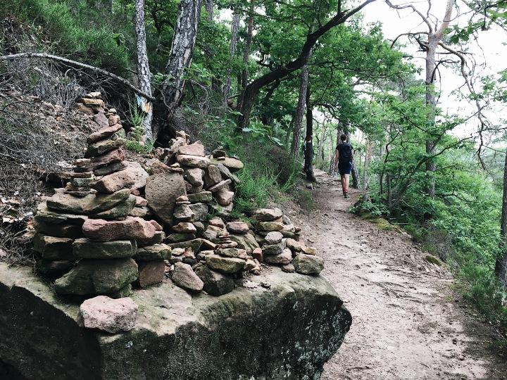 Kleiner Höhenweg